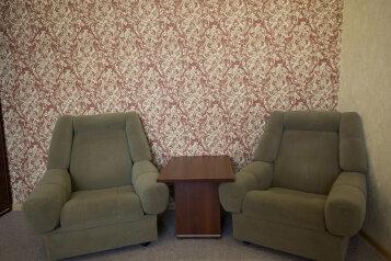 Комфорт однокомнатный:  Номер, Стандарт, 2-местный, 1-комнатный, Отель , Бутырская улица на 63 номера - Фотография 1