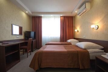 Комфорт однокомнатный:  Номер, Стандарт, 2-местный, 1-комнатный, Отель , Бутырская улица на 63 номера - Фотография 3