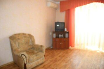 2-комн. квартира, 55 кв.м. на 6 человек, Калинина , Ейск - Фотография 2