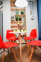 1-комн. квартира, 36 кв.м. на 4 человека, улица Карла Маркса, Туапсе - Фотография 3