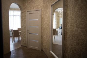 1-комн. квартира, 36 кв.м. на 3 человека, улица Карла Маркса, Туапсе - Фотография 4