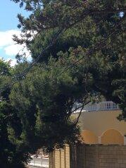 НОВЫЕ!!!Апартаменты с панорамным видом на море- третий этаж 3-х этажного дома, с отдельным входом, 133 кв.м. на 6 человек, 2 спальни, Севастопольское шоссе, Гаспра - Фотография 2
