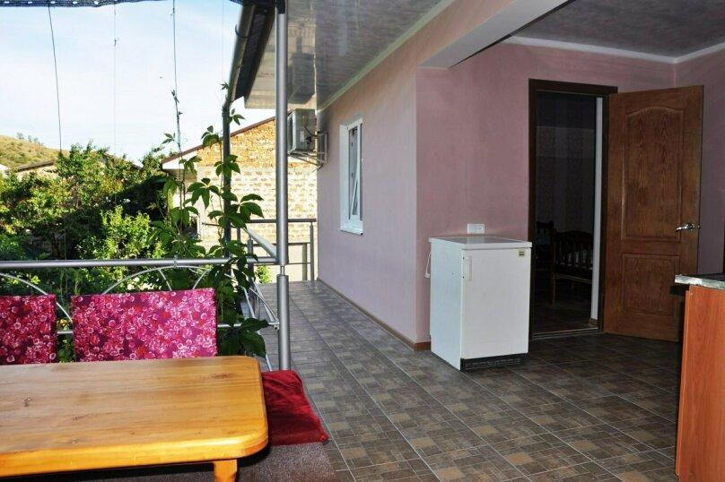 Дом, 50 кв.м. на 6 человек, 2 спальни, ул. Озен-бою пер3, 1, Морское - Фотография 2