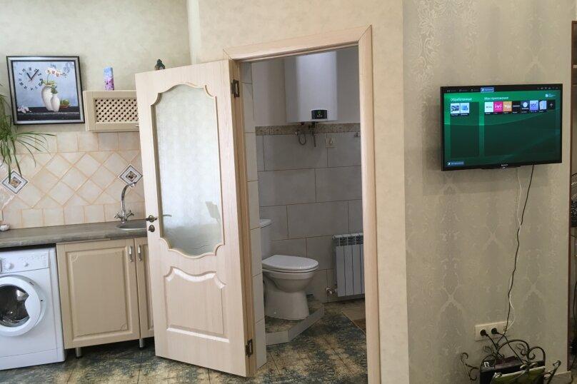 Гостевой дом ''Рахиль'', Керченская, 72 на 3 комнаты - Фотография 10