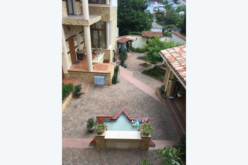 Гостевой дом ''Рахиль'', Керченская, 72 на 3 комнаты - Фотография 30