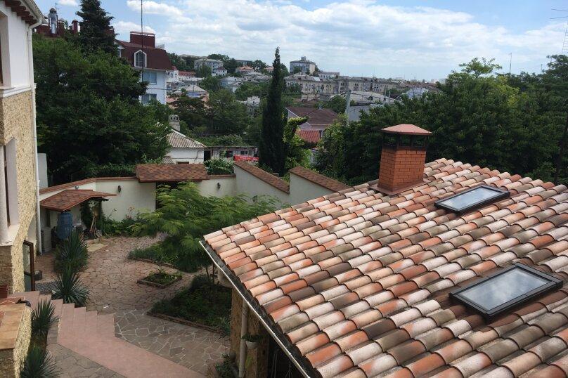 Гостевой дом ''Рахиль'', Керченская, 72 на 3 комнаты - Фотография 32