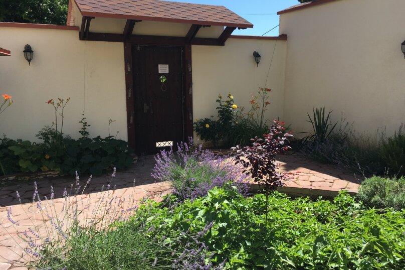 Гостевой дом ''Рахиль'', Керченская, 72 на 3 комнаты - Фотография 42