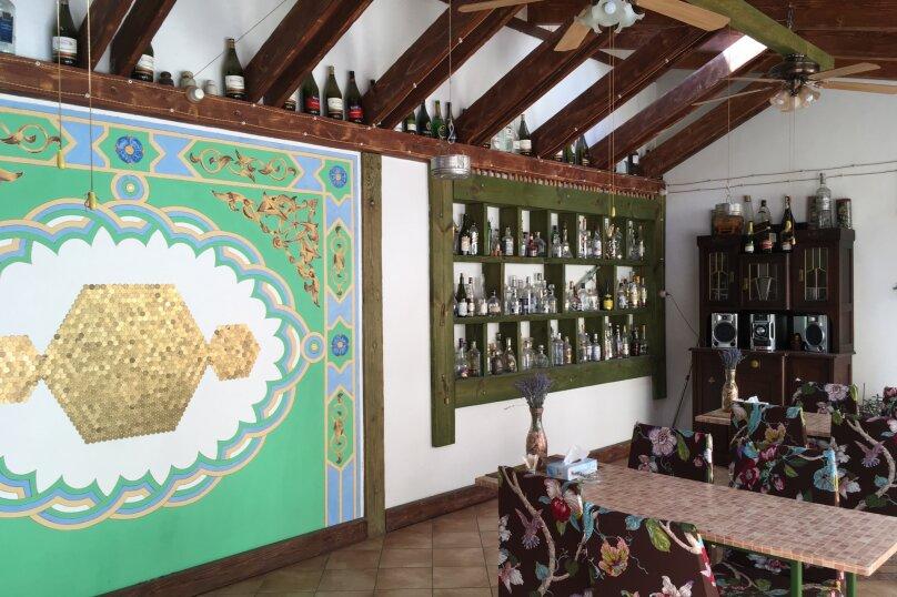 Гостевой дом ''Рахиль'', Керченская, 72 на 3 комнаты - Фотография 45