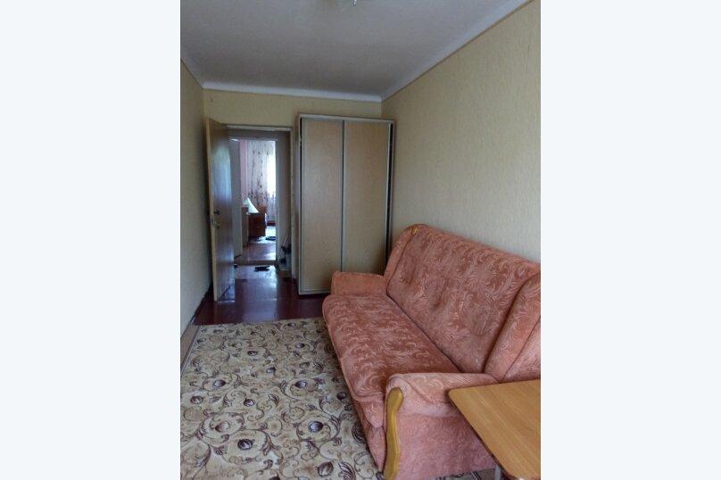 2-комн. квартира, 52 кв.м. на 4 человека, улица Ленина, 41, Алушта - Фотография 4