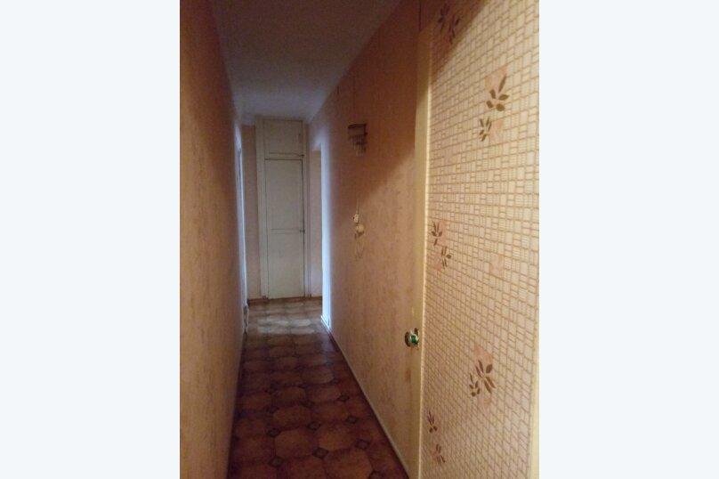 2-комн. квартира, 52 кв.м. на 4 человека, улица Ленина, 41, Алушта - Фотография 10