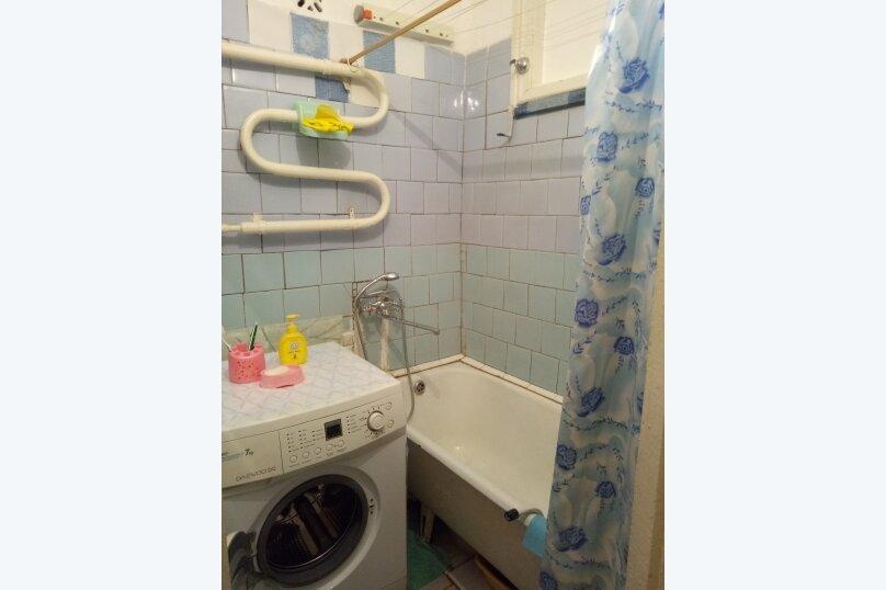 2-комн. квартира, 52 кв.м. на 4 человека, улица Ленина, 41, Алушта - Фотография 11