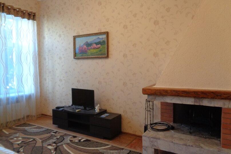 2-комн. квартира, 85 кв.м. на 5 человек, Пушкина, 1, Евпатория - Фотография 3
