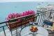 полулюкс с видом на море корпус 2:  Номер, Полулюкс, 4-местный (2 основных + 2 доп), 1-комнатный - Фотография 81