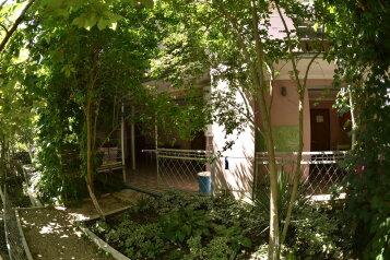 Морское Дом,Коттедж 2-х. комнатный на 6 человек., 55 кв.м. на 6 человек, 2 спальни, ул. Озен-бою, Морское - Фотография 1
