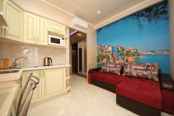 Апартаменты люкс на Черноморской набережной, Черноморская набережная на 2 номера - Фотография 2
