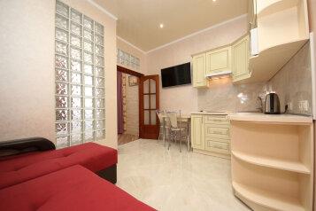 Апартаменты люкс на Черноморской набережной, Черноморская набережная на 2 номера - Фотография 3
