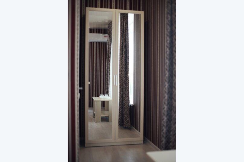 Улучшенный двухместный номер с 1 кроватью, Мельников , 19, район Ачиклар, Судак - Фотография 2