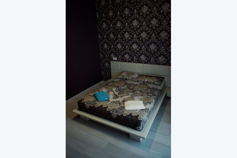 Улучшенный двухместный номер с 1 кроватью, Мельников , 19, район Ачиклар, Судак - Фотография 3