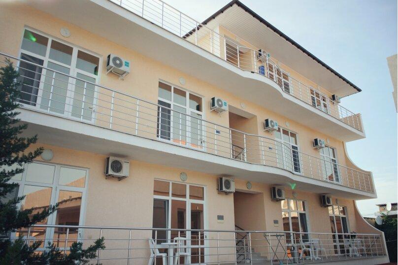 Улучшенный двухместный номер с 1 кроватью, Мельников , 19, район Ачиклар, Судак - Фотография 4