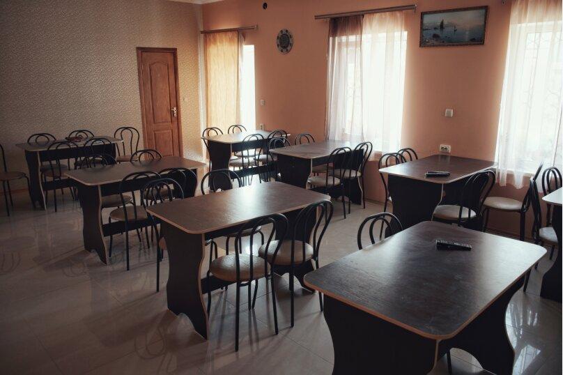 Улучшенный двухместный номер с 1 кроватью, Мельников , 19, район Ачиклар, Судак - Фотография 5