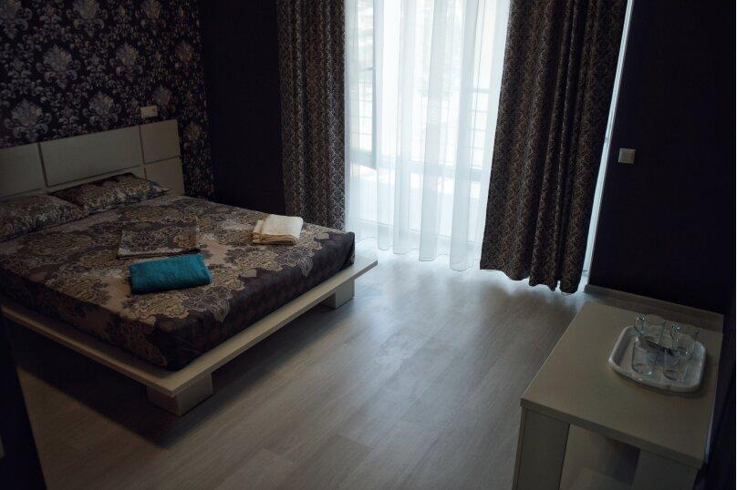 Улучшенный двухместный номер с 1 кроватью, Мельников , 19, район Ачиклар, Судак - Фотография 6