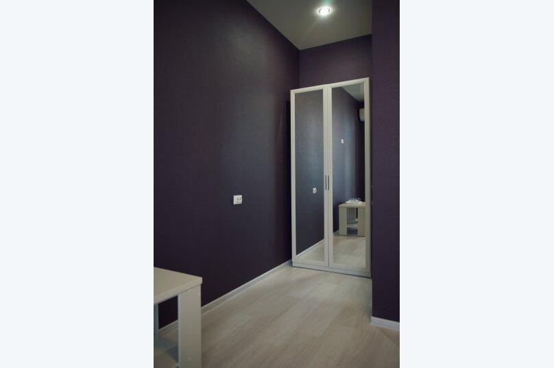 Улучшенный двухместный номер с 1 кроватью, Мельников , 19, район Ачиклар, Судак - Фотография 7