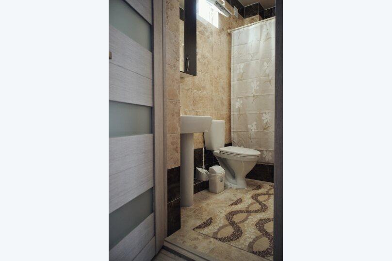 Улучшенный двухместный номер с 1 кроватью, Мельников , 19, район Ачиклар, Судак - Фотография 8