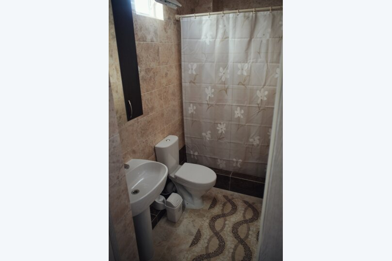 Улучшенный двухместный номер с 1 кроватью, Мельников , 19, район Ачиклар, Судак - Фотография 9