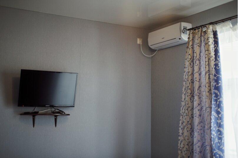 """Гостевой дом """"Севилья"""", Мельников , 19 на 23 комнаты - Фотография 72"""