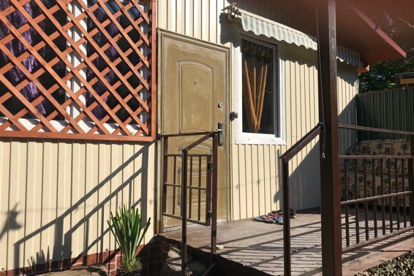 Дом, 55 кв.м. на 7 человек, 2 спальни, Весёлая улица, 11, Бетта - Фотография 2