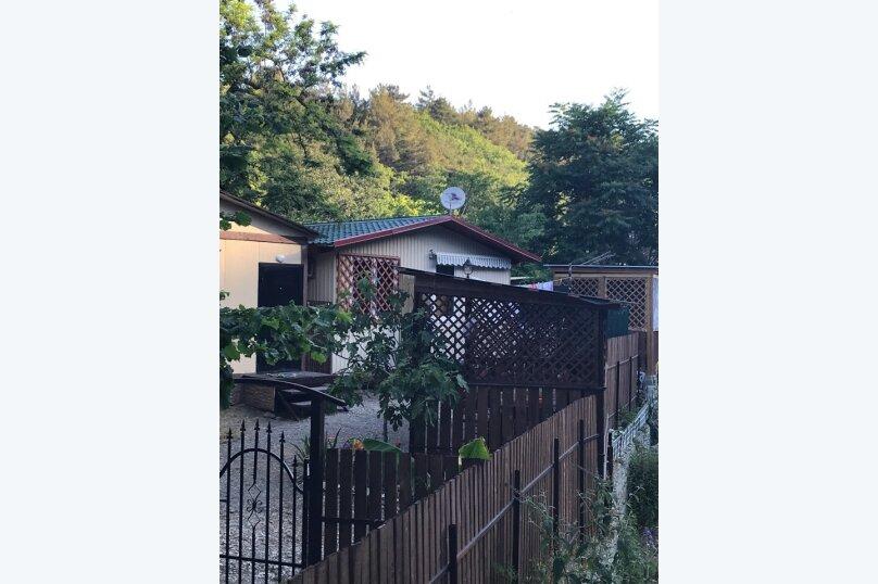 Дом, 55 кв.м. на 7 человек, 2 спальни, Весёлая улица, 11, Бетта - Фотография 1