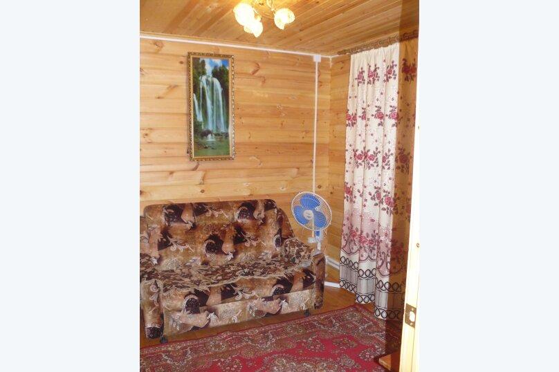 Гостевой дом, 100 кв.м. на 14 человек, 4 спальни, Кооперативный переулок, 9, Голубицкая - Фотография 7