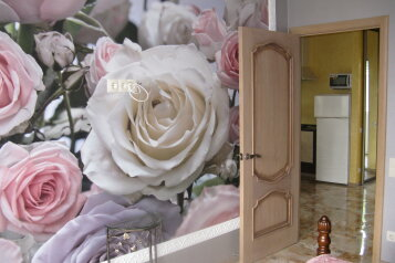 2-комн. квартира, 45.5 кв.м. на 5 человек, Прибрежная улица, Партенит - Фотография 1