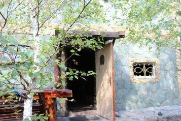 Дом с Русской баней, 70 кв.м. на 3 человека, 1 спальня, Кирилловская, 11а, Новороссийск - Фотография 1