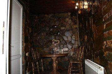 Дом с Русской баней, 70 кв.м. на 3 человека, 1 спальня, Кирилловская, 11а, Новороссийск - Фотография 3