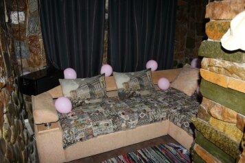 Дом с Русской баней, 70 кв.м. на 3 человека, 1 спальня, Кирилловская, 11а, Новороссийск - Фотография 4