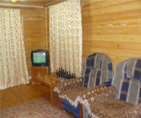 Гостевой дом, 100 кв.м. на 13 человек, 4 спальни, Кооперативный переулок, 9, Голубицкая - Фотография 4