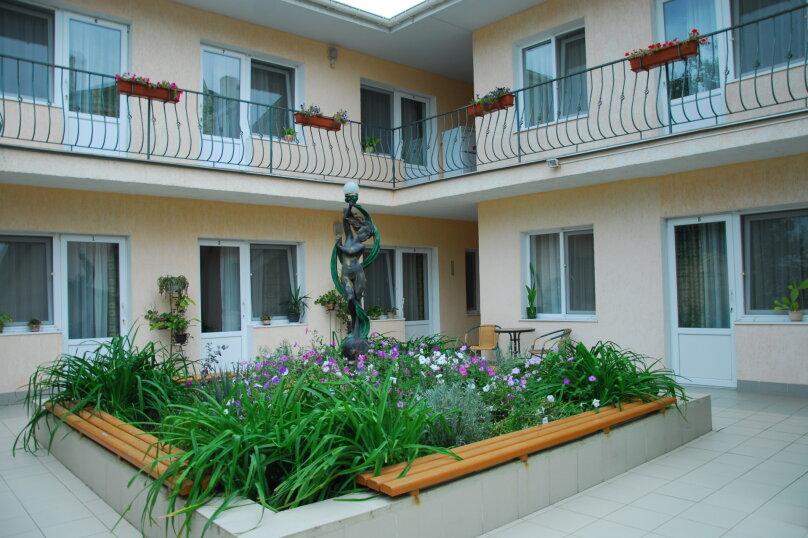 """Мини-отель """"Пансион Кафа"""", улица Листовничей, 24 на 26 комнат - Фотография 20"""