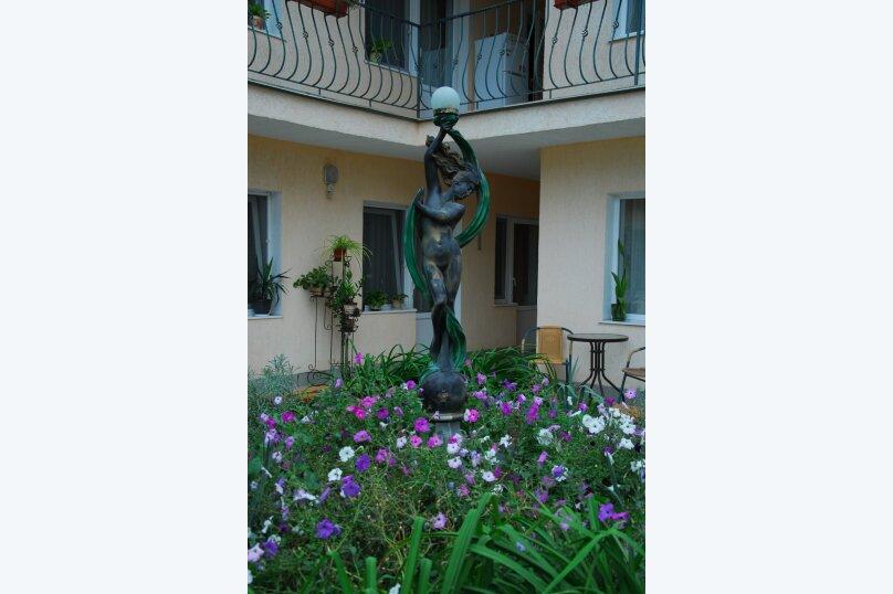 """Мини-отель """"Пансион Кафа"""", улица Листовничей, 24 на 26 комнат - Фотография 22"""