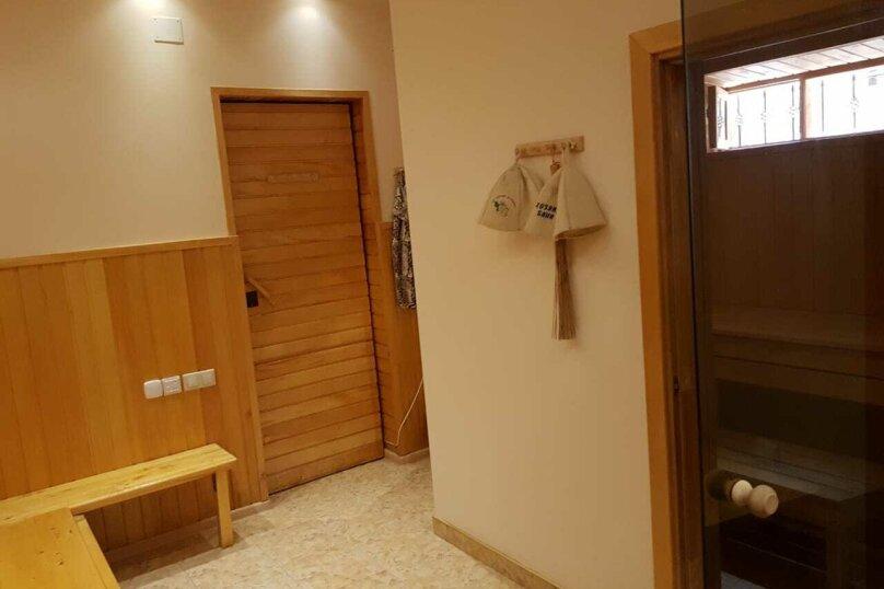 """Гостевой дом """"Набережная"""", Набережная улица, 6Б на 12 комнат - Фотография 11"""