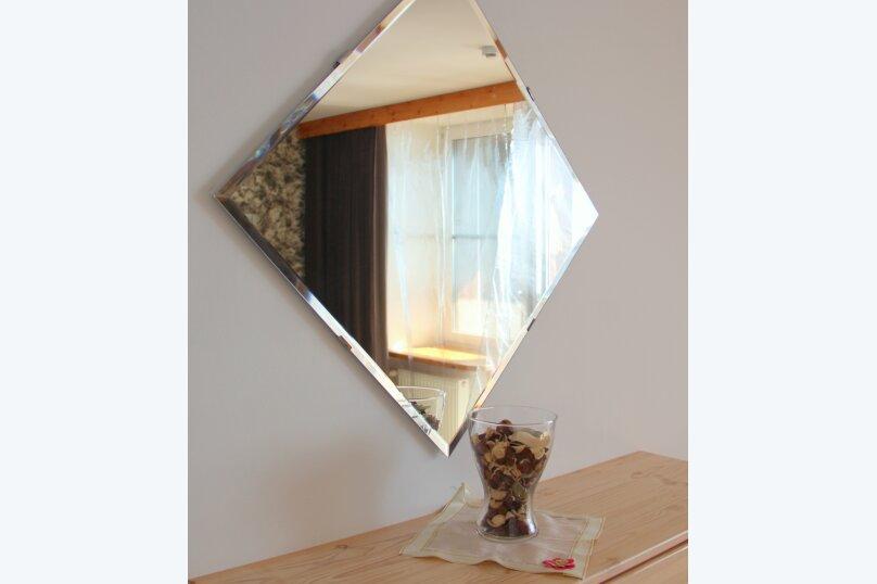 Двухкомнатный Люкс с видом на Ладогу, Урочище Обжанки, 1, Олонец - Фотография 5