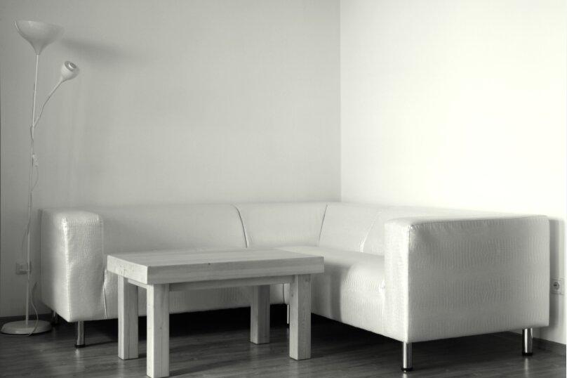Двухкомнатный Люкс с видом на Ладогу, Урочище Обжанки, 1, Олонец - Фотография 8