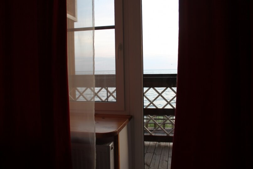 Двухкомнатный Люкс с видом на Ладогу, Урочище Обжанки, 1, Олонец - Фотография 11