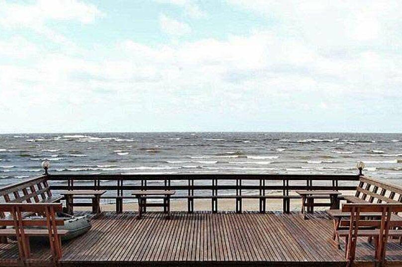 Двухкомнатный Люкс с видом на Ладогу, Урочище Обжанки, 1, Олонец - Фотография 13