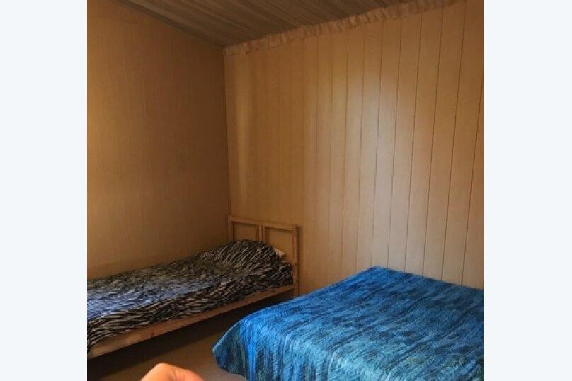 Дом, 55 кв.м. на 7 человек, 2 спальни, Весёлая улица, 11, Бетта - Фотография 8