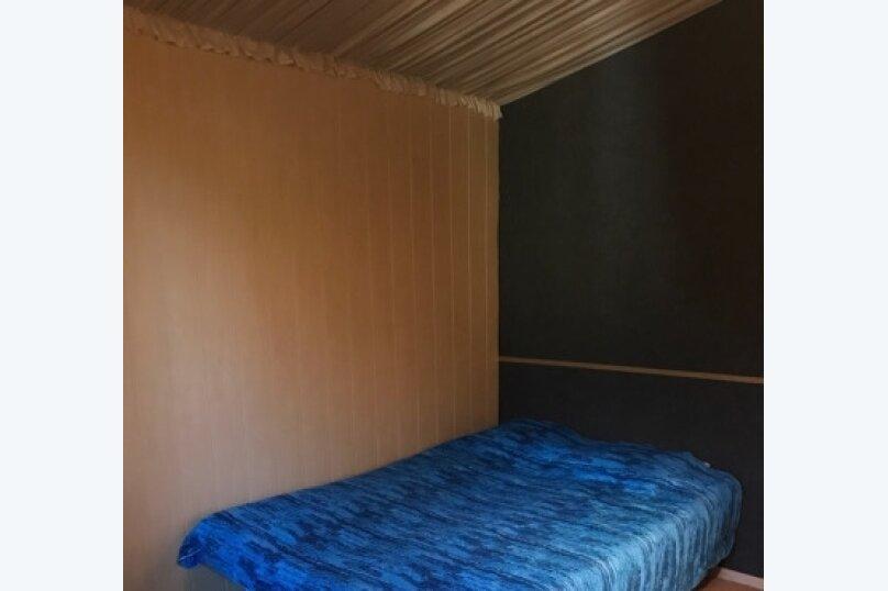 Дом, 55 кв.м. на 7 человек, 2 спальни, Весёлая улица, 11, Бетта - Фотография 9