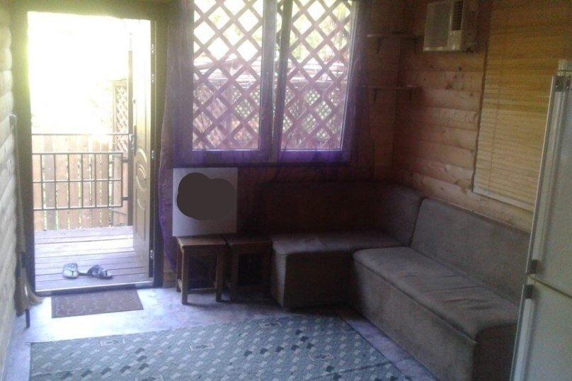 Дом, 55 кв.м. на 7 человек, 2 спальни, Весёлая улица, 11, Бетта - Фотография 10