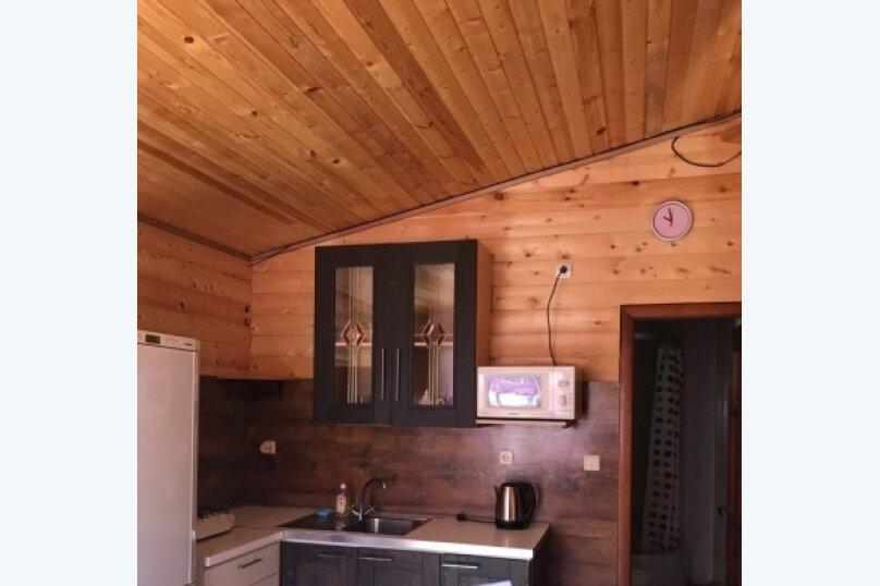 Дом, 55 кв.м. на 7 человек, 2 спальни, Весёлая улица, 11, Бетта - Фотография 12