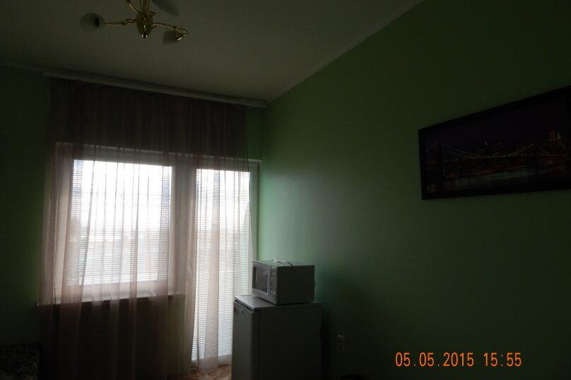 3-х местный, Южногородская улица, 36к12, Севастополь - Фотография 1