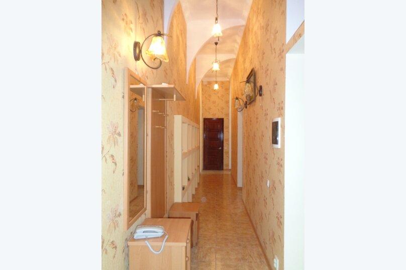 2-комн. квартира, 85 кв.м. на 5 человек, Пушкина, 1, Евпатория - Фотография 6